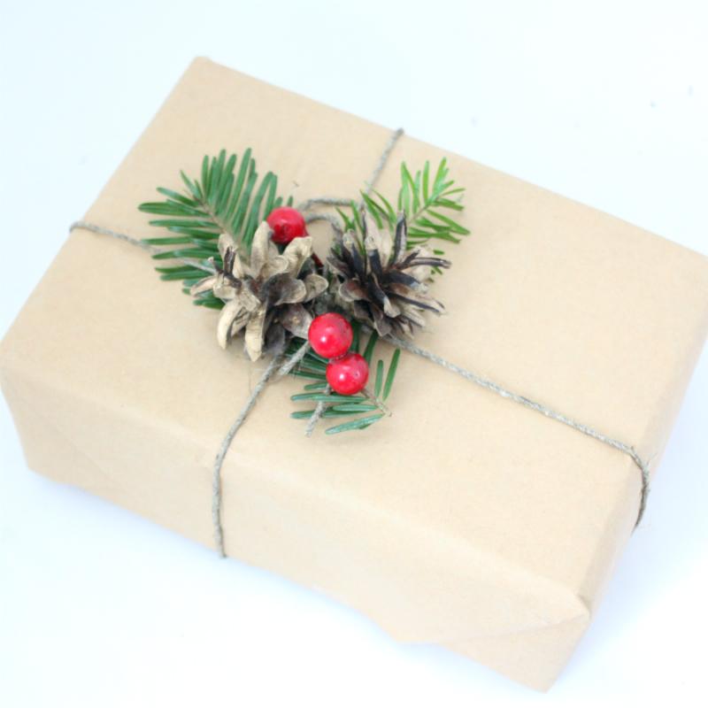 Оформление подарков в калуге