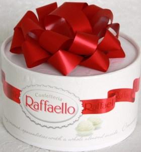 Rafaello торт
